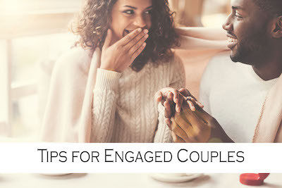 Tips for the couples